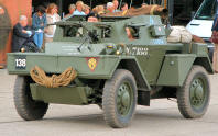 Canadian Military Vehicles Sales & Parts  Otter, C15TA, Ford