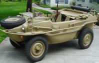 German Military Vehicles Sales & Parts  Kubelwagen