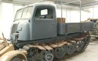 Austrian Military Vehicles Sales & Parts, Steyr, Haflinger etc
